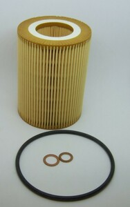 BMW (E36 E46 E60 E85) for oil filter / 11427512300 / OEM / BMOF01-002