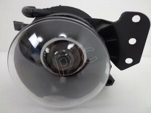 ▼ BMW M5 / 5 シリーズ E60 E61 525i 530i 530xi 540i 545i 550i 左 フォグ ランプ ライト プロジェクター ガラス レンズ 63176910791