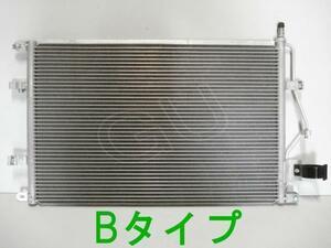 ◆ ボルボ XC70 2002~2004 SB5254AWL ターボ なし コンデンサー 6848889 9171651 31101324