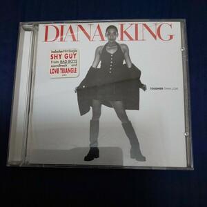 DIANA KING の CD
