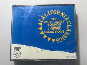 【CD】2CD J-WAVE SELECTIONS / カリフォルニア・クラシックス / CALIFORNIA CLASSICS [F1-3]