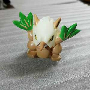 ポケットモンスター ソフビ 指人形 当時物 モンスターコレクション ポケモン フィギュア ポケモンモンコレ 6