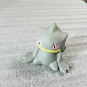 ポケットモンスター ソフビ 指人形 当時物 モンスターコレクション ポケモン フィギュア ポケモンモンコレ 8