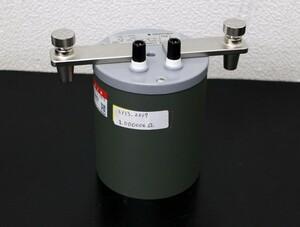 【正常動作品】YOKOGAWA 2792A-04 1Ω 標準抵抗器