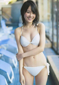 生田絵梨花1 乃木坂46 L版写真10枚 下着 水着