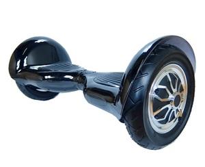 大人気 バランススクーター 大径10inchタイプ ブラック! バランスボード !