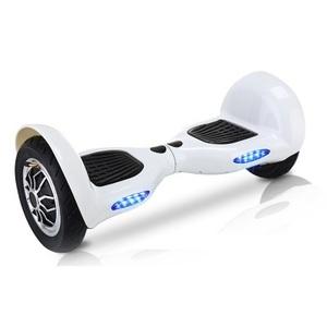 大人気 バランススクーター 大径10inchタイプ ホワイト!バランスボード !