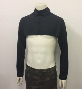 即決新品 メンズ スポーツ インナー 日よけに UV対策に Tシャツの下に サイズ L