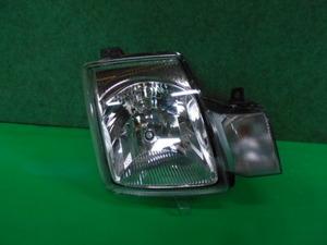 キャロル HB24S アルト HA24S 右ヘッドライト P4800