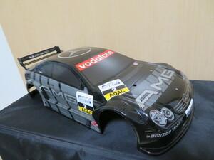 タミヤ CLK-DTM 2002 AMG-メルセデス  XB付属品