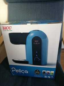 UCC エコポッド ペリカ コーヒーメーカー 未使用
