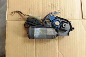 BMW E34 LHD サンルーフ モジュール モーター       5-26-12