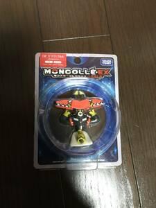 新品 未開封 ポケットモンスター サン&ムーン モンコレ EX ESP 17 カプ ブルル モンスターコレクション エクストラ とちがみ ポケモン