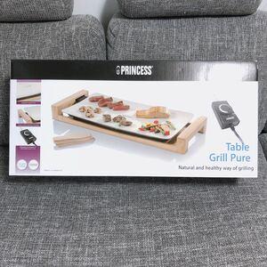 プリンセス テーブルグリル ピュア 大 ホットプレート PRINCESS