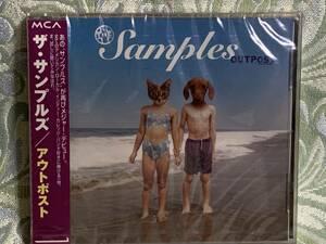 CD ザ・サンプルズ / アウトポスト ★新品未開封★