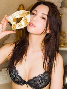 グラビアアイドル 中村美海1  Lサイズ10枚 水着、