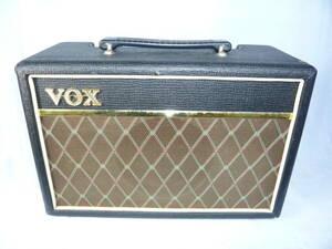☆ギターアンプ/BOX/Pathfinder10・通電確認済み