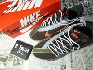 ⑪定価16740円 新品未使用タグ付 27㎝ NIKE REACT WR ISPA ナイキ リアクトランナー WR ロー ISPA マラソン ジョギング ランニングシューズ