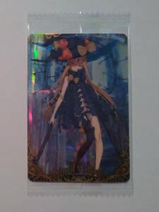 Fate/Grand Order FGO ウエハース 5 アビゲイル SR