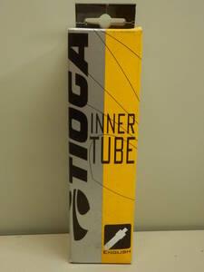 自転車チューブ タイオガ TIOGA チューブ インナー チューブ 26×1.50-1.75  英式バルブ