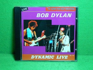 ★CD★ボブ・ディラン★BOB DYLAN★& THE GREATEFUL DEAD★DYNAMIC LIVE★LIVE USA 1987★
