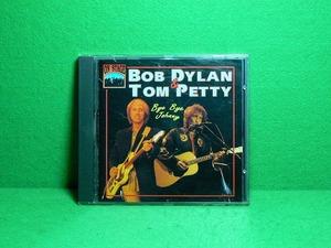 ★CD★ボブ・ディラン★BOB DYLAN & Tom Petty★Bye Bye Johnny★Live in USA, 1986★