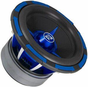 * USA Audio *  ...  Power Acoustik MOFO-104X 25cm, 4ΩDVC * Max.2,400W  *  гарантия  *  Налог включен