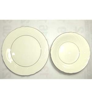食器セット 白 薄いお皿 厚いお皿 カップ カップ用お皿 スプーン