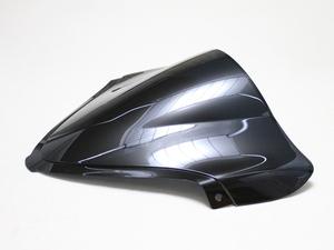 GSX1300R隼 GX72A 2008-2019年 純正タイプスクリーン ダークスモーク ハヤブサ HAYABUSA 黒ブラック SUZUKI スズキ