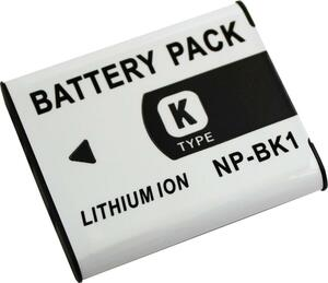 TKG) NP-BK1 ソニー バッテリー リチウムイオン 充電池 互換品