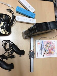 Wii 本体 任天堂 Wiiリモコン