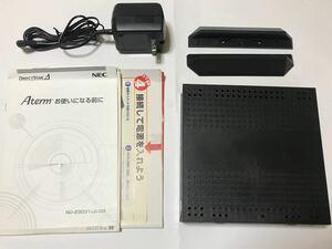 NEC Aterm DR202C-U