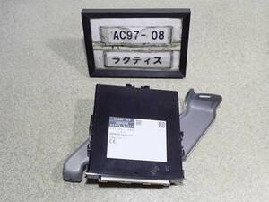 平成23年 ラクティス NSP120 前期 純正 スマートキーコンピューター 89990-52171 キーレス 中古 即決