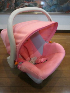 light weight baby carry & car crib baby seat Lee man