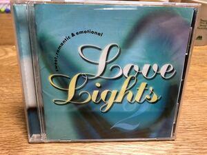 CD 中古品 Love lights 2