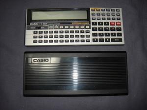 CASIO Casio FX-860P pocket computer Junk postage 520 jpy ~