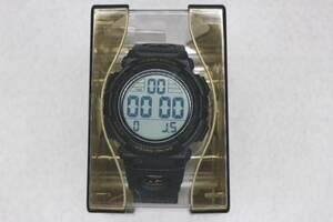 04 00195 ☆ SKMEI 腕時計 ゴールド メンズ デジタル スポーツ 50メートル防水 アラーム ストップウォッチ機能付き【アウトレット品】