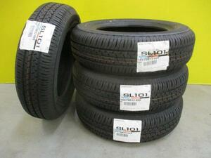 新品 夏タイヤ 4本 SEIBERLING SL101 145/70R12 69S セイバーリング プレオ ヴィヴィオ ミラ ムーヴ ミニカ H31A オプティ L300S L900S