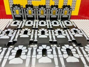☆城壁☆ レゴ お城パーツ 大量20個 壁 石造り プリントパーツ LEGO お城シリーズ