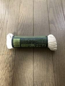 ダルマ手芸糸