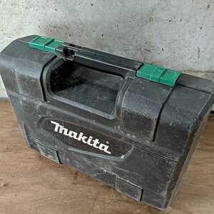 makita マキタ インパクトドライバ M694DWX ハードケース A