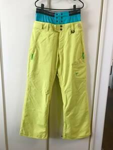 A-SEVEN  Сноуборд штаны   ...   Топы  XL  желтый   желтый   Мужской   спорт   лыжи   ...