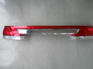 RG1 RG2 ステップワゴン 前期 純正 テールフィニッシャー