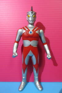 ウルトラマン:ミニソフビフィギュア/ウルトラマンエース 11.2cm