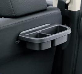 Новый товар   Honda  доступ   Оригинал   мульти-  крюк  система  использование   карман  08U08-SLJ-010D  Не  Установка