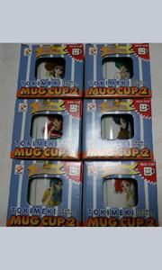 ときめきメモリアル トキメキマグカップ2 <TOKIMEKI MUG CUP2> ( 12種類セットで)