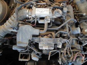 Ford Mustang 1FAV2P47 4.6 engine 1998 year original 24701km Junk