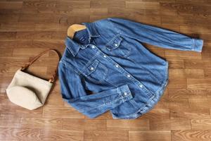 ★送料無料★J.CREW ジェイクルー★とっても素敵なコットンシャツ★サイズS