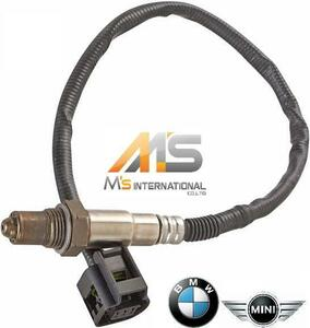 【M's】BMW R55 R56 R57 R58 R59 R60 R61 ミニ (2006y-2013y) O2センサー (ラムダセンサー) //MINI 純正OEM 11787595353 11787594149