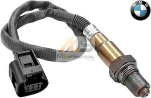 【M's】BMW MINI R55 R56 R57 R58 R59 R60 R61 (2006y-2013y) O2センサー (ラムダセンサー) ミニ 優良社外品 クーパーS JCW 11787576673